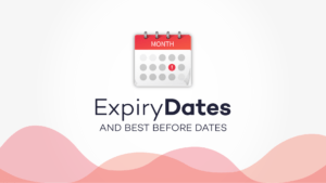 Expiry Dates or Best Before Dates